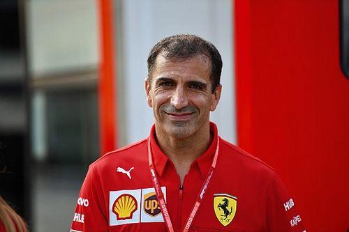"""Exclusif, Gené : """"Chez Ferrari, il n'y a pas de premier pilote"""""""