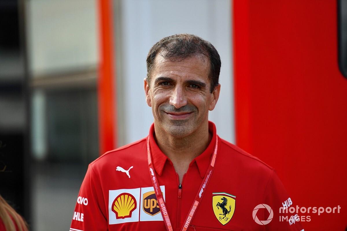 """Esclusivo, Gené: """"In Ferrari non c'è la prima guida"""""""