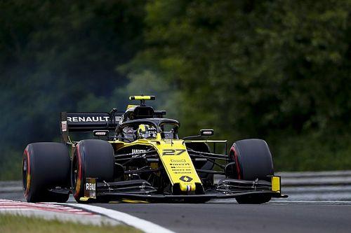 Renault F1 zweryfikowało swoje cele