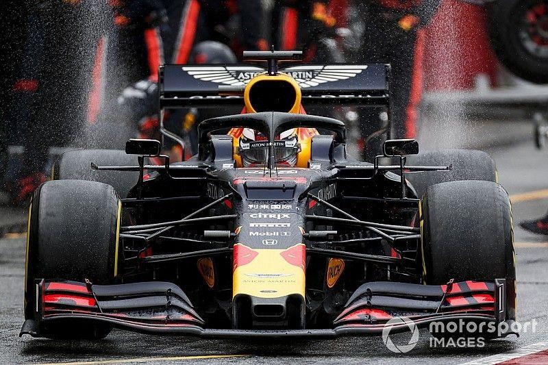VÍDEO: Red Bull bate recorde de pit stop mais rápido na história da F1