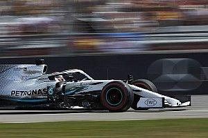 Analyse: De aerodynamische upgrade van Mercedes nader bekeken
