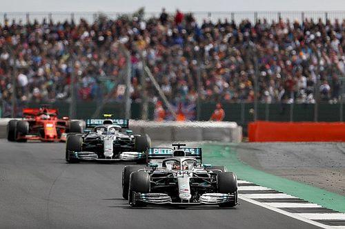 Kierowcy F1 powinni mieć wpływ na wybór torów