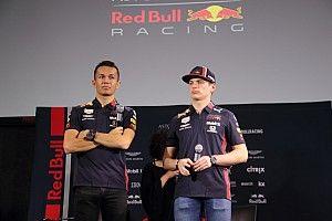 A Red Bull érzelemmentes döntést hozott