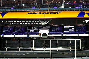 A jövő évi McLaren más lehet: új filozófia?