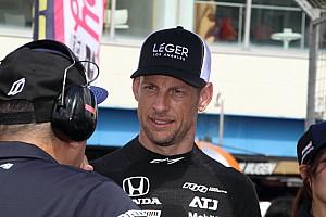 Jenson Button si ritira dal Super GT a fine stagione