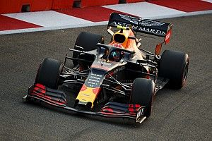 Red Bull i Renault zakopali topór wojenny