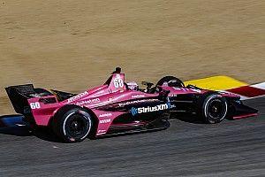 Meyer Shank in Indycar a tempo pieno con Harvey nel 2020