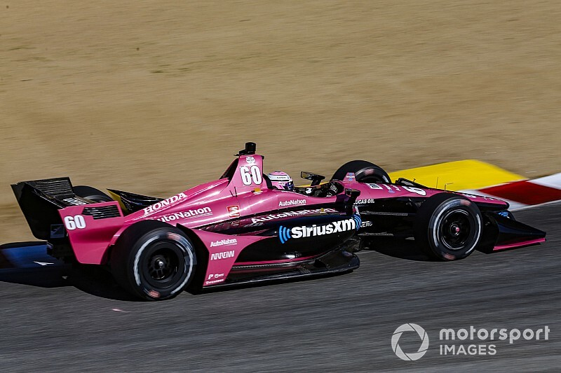 Meyer Shank goes full-time for 2020 with Andretti alliance