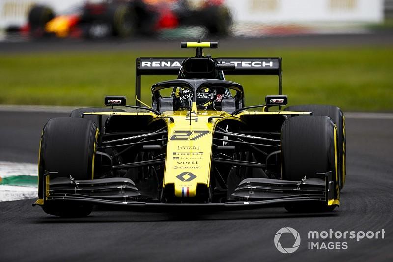 Abiteboul noemt gevecht met McLaren om P4 'een gênante situatie'