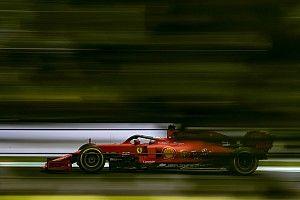 Veja como foi o treino classificatório para o GP da Itália de Fórmula 1