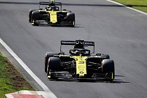 F1 driver summons begin as Hulkenberg blames 0.5s tow