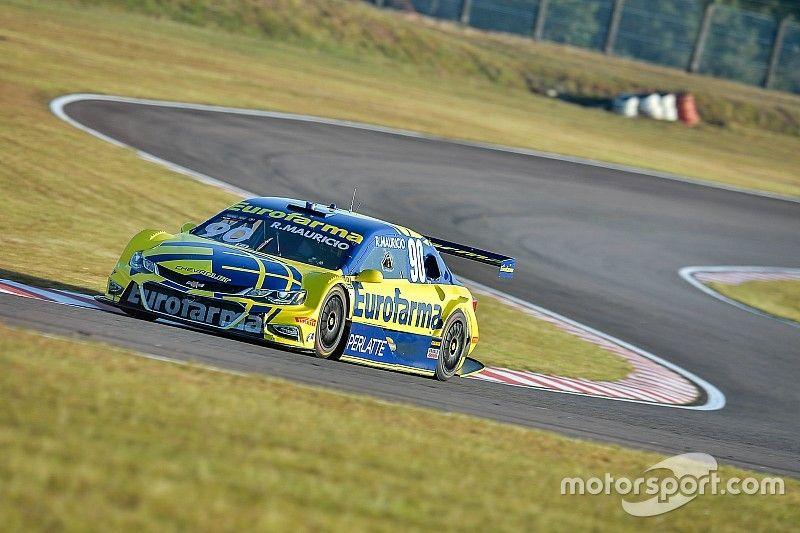 Stock Car: Em prova emocionante, Ricardo Mauricio vence corrida 2 em Santa Cruz do Sul
