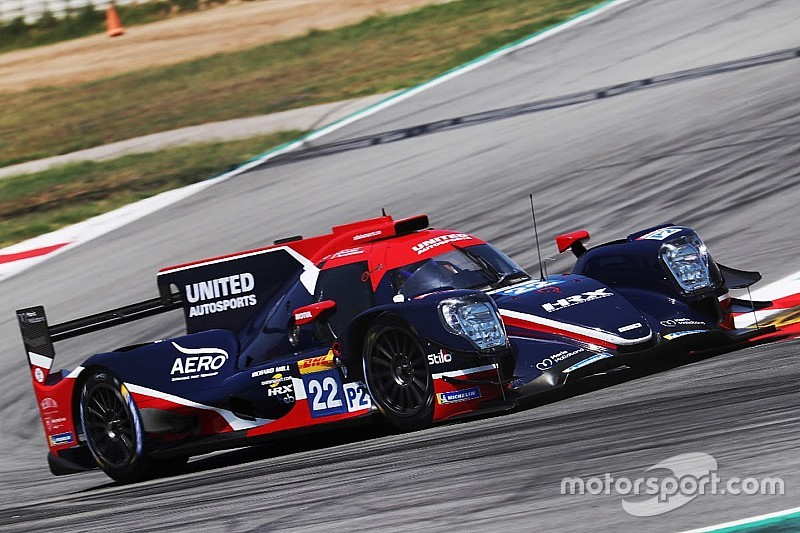 United had 'no chance' in WEC without Oreca switch