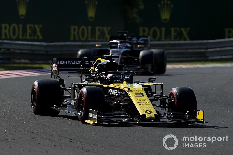 """Ricciardo: """"Renault güven eksikliği yaşıyor"""""""