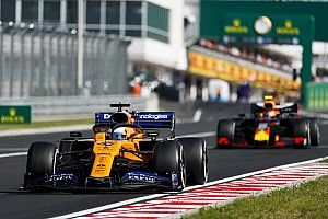 Sainz: Not enough top F1 cars for top drivers