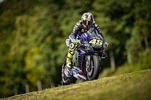 """Rossi: """"Proveremo qualcosa che abbiamo usato nei test di Brno"""""""