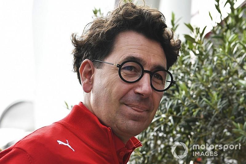 A Ferrari végre nyugodtan vacsorázhat