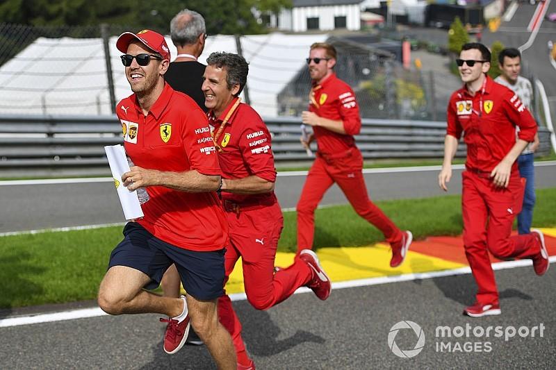 """Vettel: """"A Forma-1-nek szüksége van Németországra"""""""