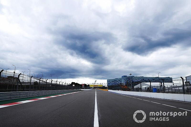 Formel 1 Sotschi 2019: Das 1. Training im Formel-1-Live-Ticker