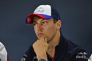 Квят сохранил место в Toro Rosso на 2020 год