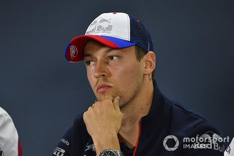Kwiat zostanie w Toro Rosso