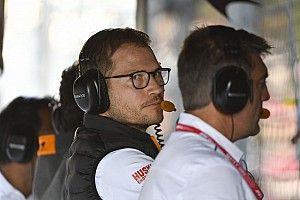 Глава McLaren предупредил Формулу 1: строенные гонки не должны становиться нормой