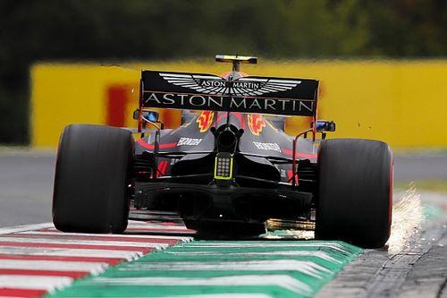 Volledige uitslag tweede vrije training F1 GP van Hongarije
