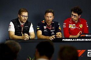 A Red Bull a tesztek csökkentésével oldaná meg a motorkérdést