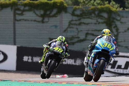 """Rossi: """"Solo yo puedo sentir cuando ha llegado el momento de dejarlo"""""""
