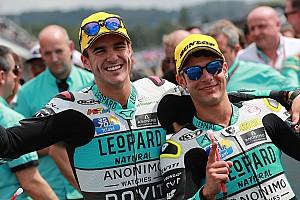 Mondiale Moto3 2019: Dalla Porta torna in testa di un punto