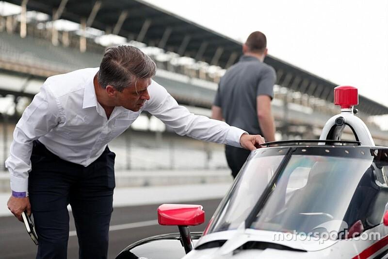 Promoted: How Arrow McLaren SP is tackling IndyCar 2020