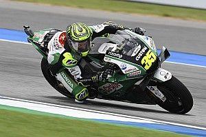 Crutchlow overweegt MotoGP-carrière te verlengen