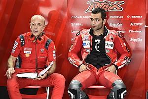 Volledige uitslag derde vrije training MotoGP GP van Japan