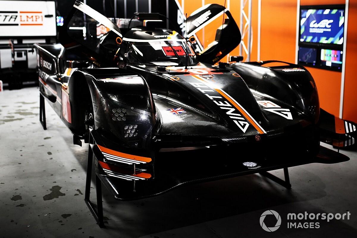 Ginetta déclare forfait pour les 24 Heures du Mans