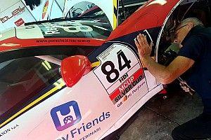 Carrera Cup Italia al Porsche Festival: Reggiani salta la qualifica