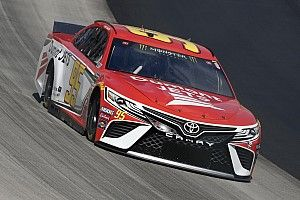 """DiBenedetto: """"We have been contending like a playoff car"""""""