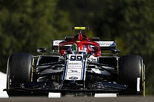 Giovinazzi set for back-of-grid start at Spa