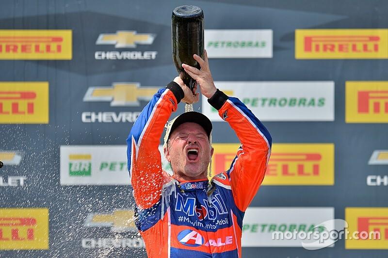 Stock Car: Barrichello busca 2ª vitória no Velo Città em 2019
