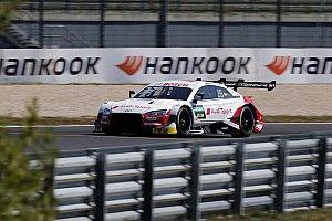 Rene Rast suma otra pole en el Lausitzring