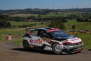Kajetanowicz i Szczepaniak na szóstym miejscu w WRC 2