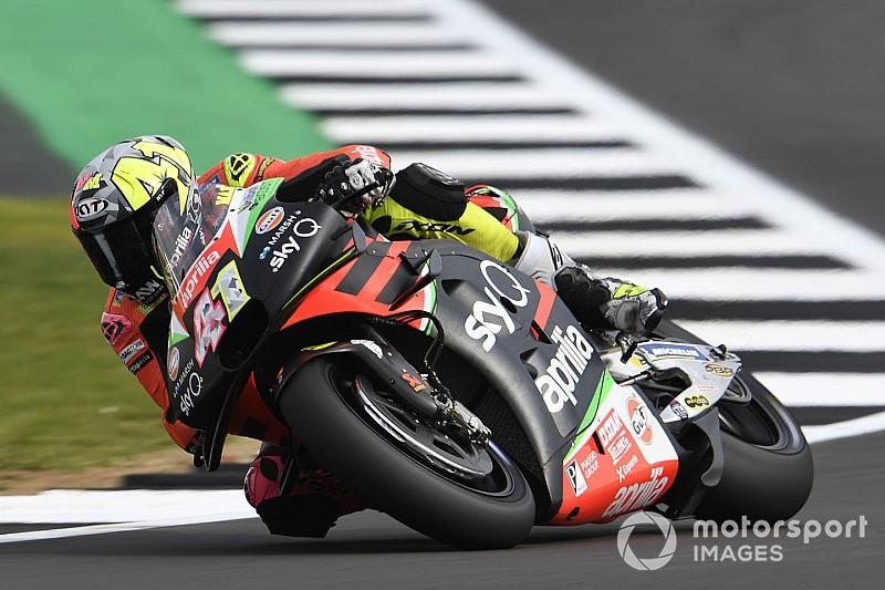 """Espargaró: """"La única forma de igualar MotoGP es el tope de presupuesto"""""""
