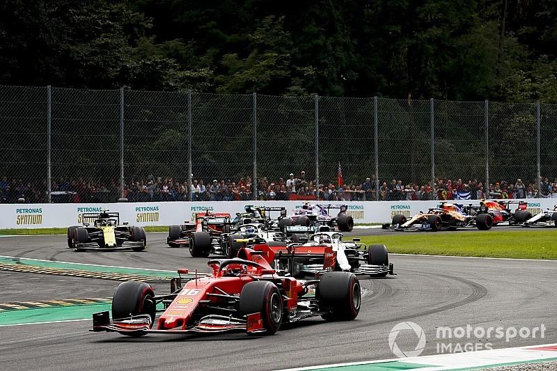 Classificação: Leclerc passa Vettel após segunda vitória seguida