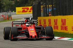Гонщики Ф1 попросили не лишать их DRS