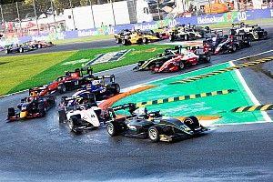 Svelato anche il calendario 2020 di FIA F3