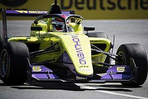Une belle quatrième place pour Fabienne Wohlwend au Norisring