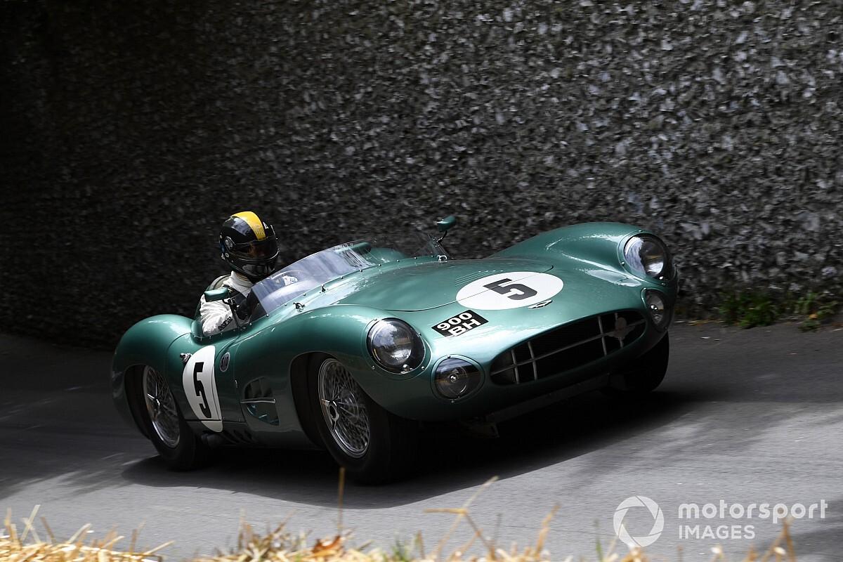 Az Aston Martin elátkozott F1-es évei