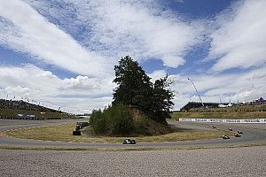 Cinq pilotes reçoivent un avertissement de la direction de course