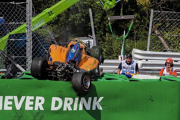 Tractor Pulling Calendario 2020.Monza F3 Honda Protege Tsunoda Takes Maiden Win
