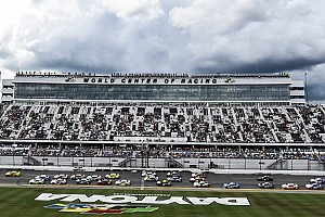 NASCAR completes $2 billion merger with track giant ISC