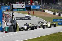 Les courses de W Series auront lieu sur les GP de F1 en 2021